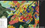 Montreal: Universal Geodemographics - 15 Level Groups